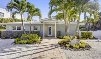 beach house on anna maria island