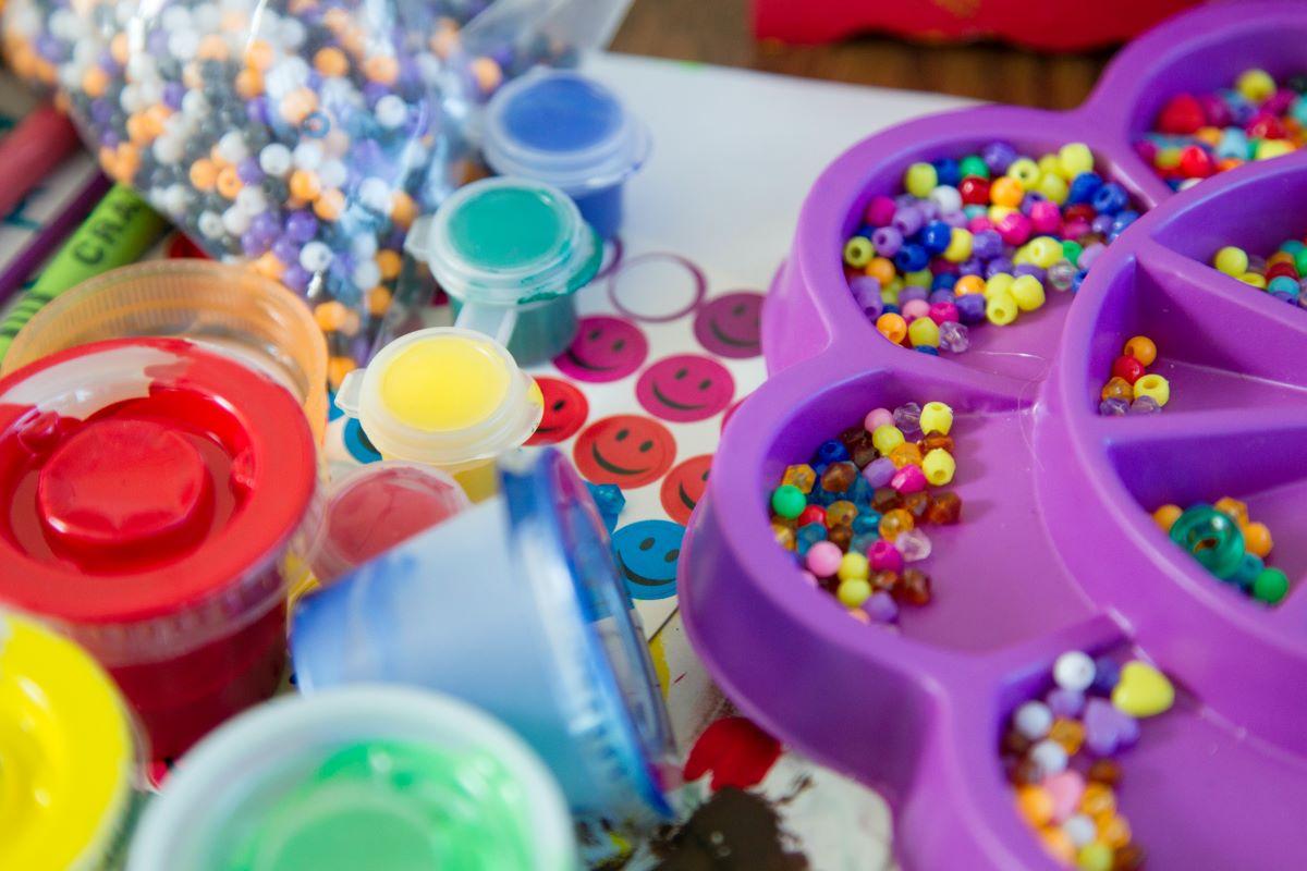 kids craft stuff from anna maria island