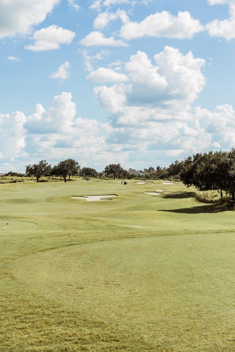 anna maria island golf course