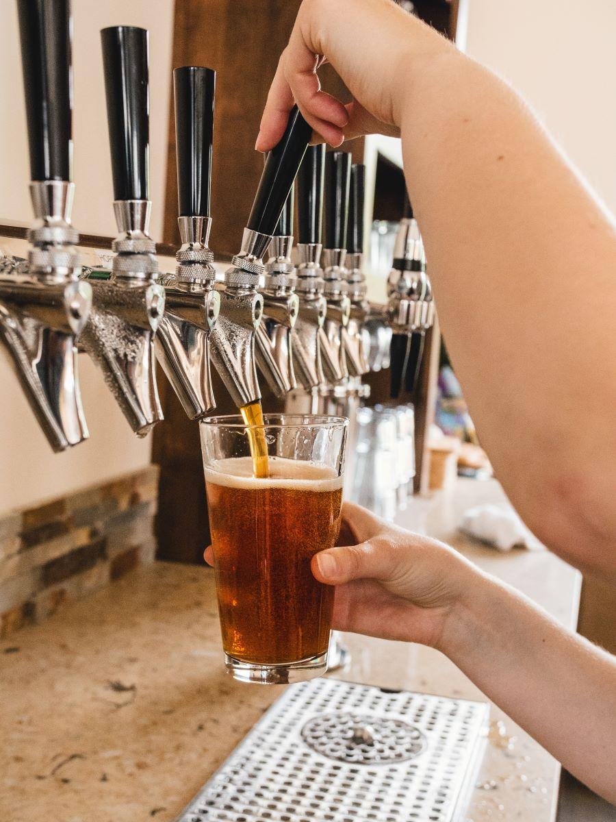 brewery in anna maria island
